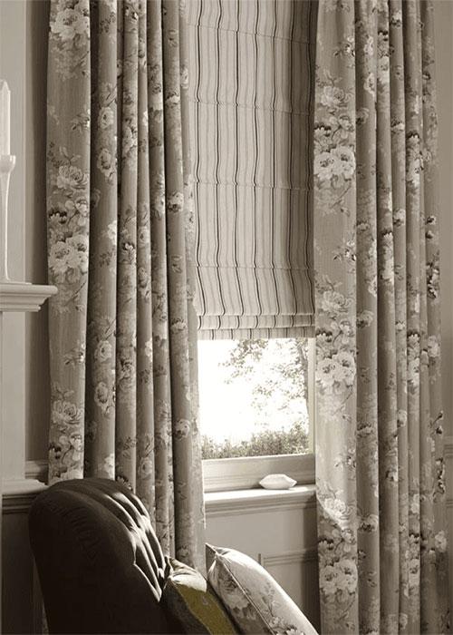 roman blinds hampshire