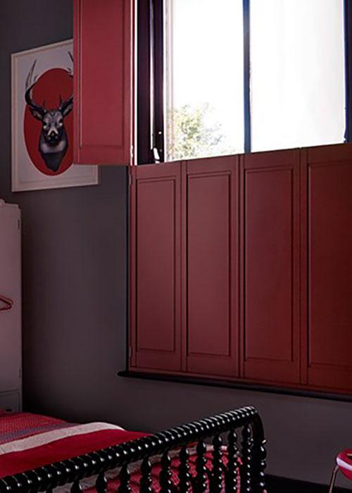 solid shutters salisbury